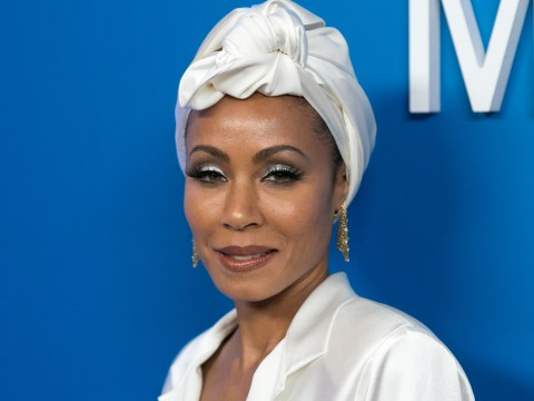 Jada Pinkett Smith opens up about being 'extremely suicidal' in the early days of her career