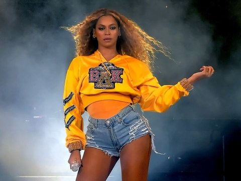 Beyonce reveals 'partnership of lifetime' as she signs up with Adidas and takes all our money