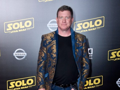 Disney star Stoney Westmoreland is fired after arrest 'for planning to have sex with 13-year-old'