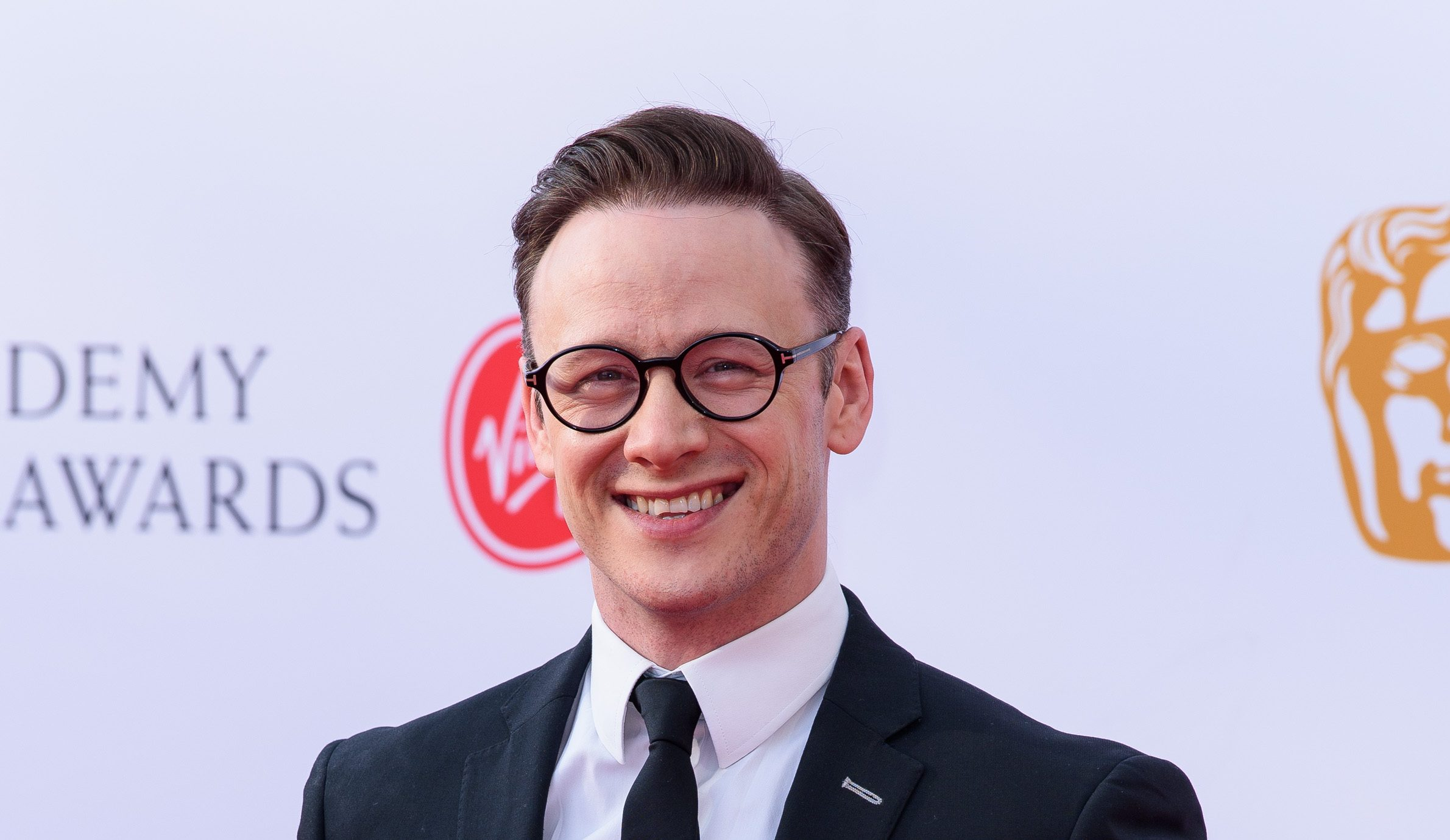 Strictly's Kevin Clifton 'doesn't miss alcohol' almost year after going sober