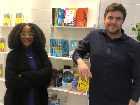 Meet the people crowdfunding to open a bookshop dedicated to BAME characters