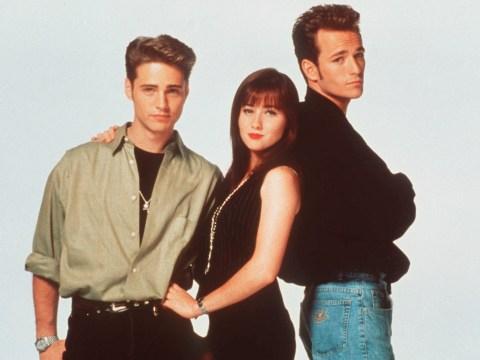 Riverdale 'blocking Luke Perry from being a series regular on 90210 reboot'