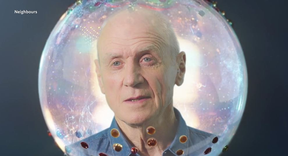 Neighbours spoilers: Alan Dale makes huge return 25 years after Jim Robinson's death