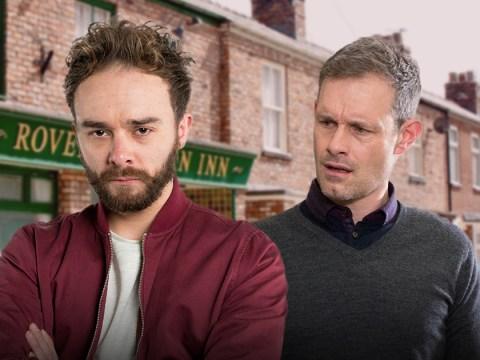 Coronation Street spoilers: Huge showdown for David Platt and Nick Tilsley as devastating secret rips them apart