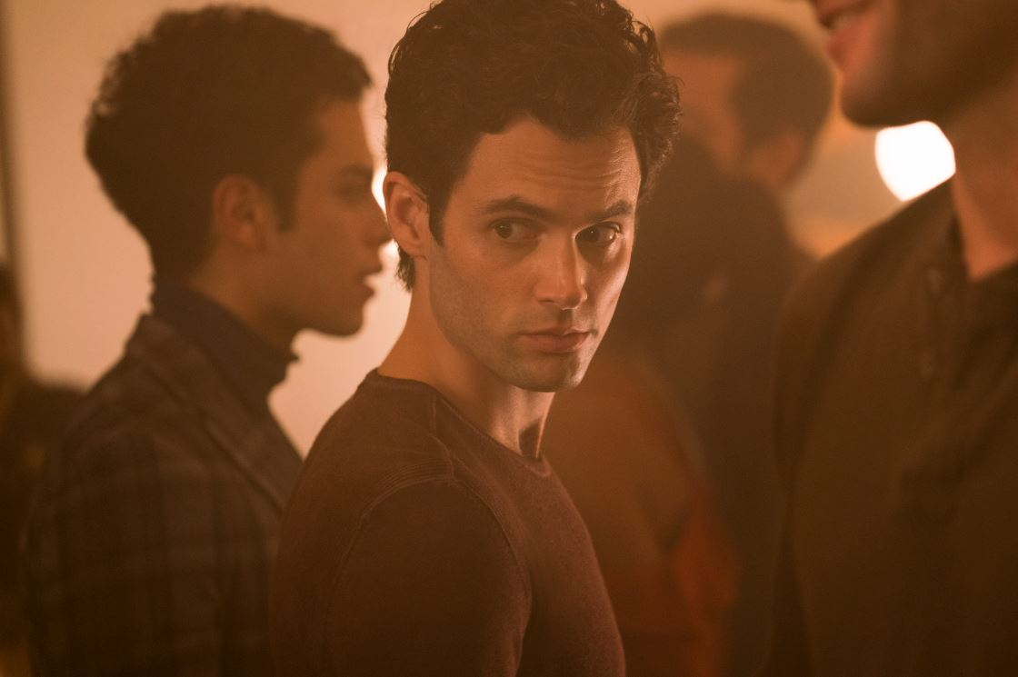 Netflix's You season 1 review: Penn Badgley sizzles in dangerous and sexy cat-and-mouse obsession perfect for Gossip Girl fans