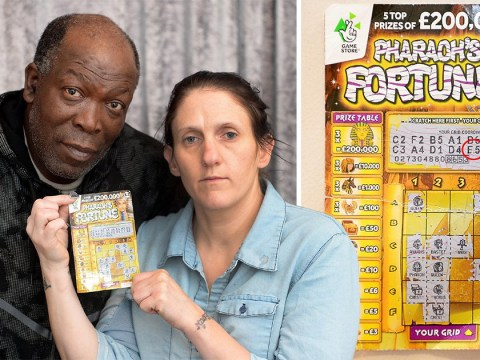 Dad who 'faked' £200,000 scratchcard win says he's honest because of time in prison