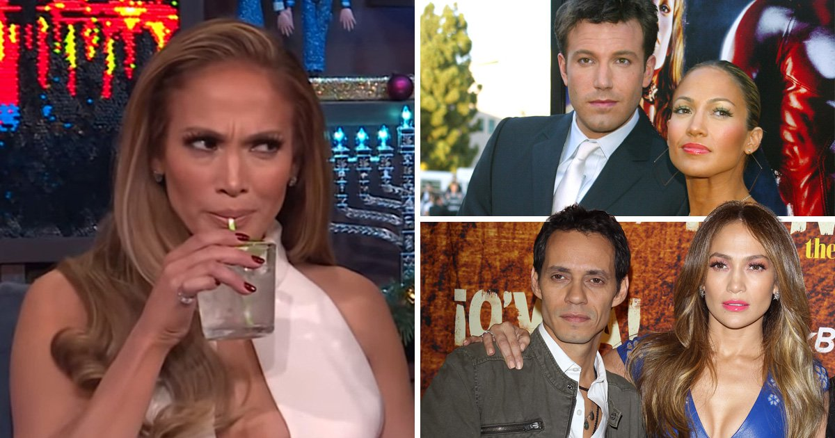 Jennifer Lopez admits to having sex in her movie trailer: 'You gotta get it when you can'