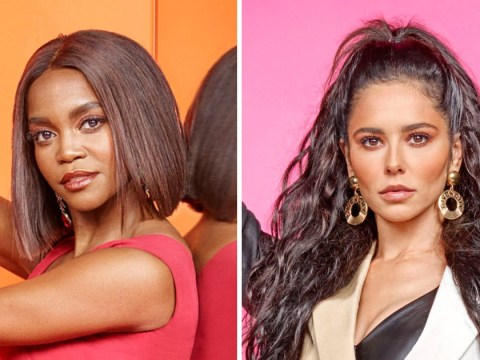 Oti Mabuse keen for Cheryl to take on Strictly Come Dancing ballroom after The Greatest Dancer success