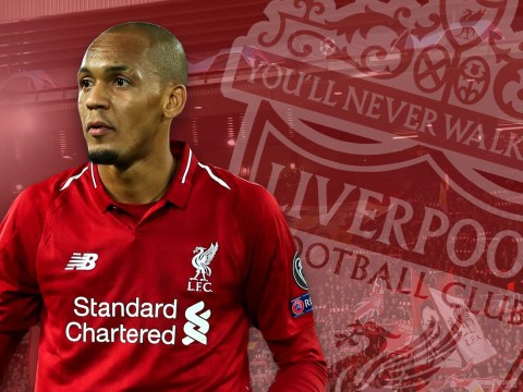Fabinho comes good for Liverpool as Jose Mourinho's Manchester United are humiliated again