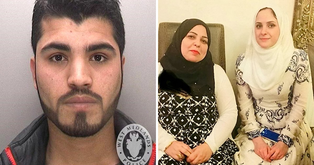 Man jailed for life for murdering wife after she found out he had another family