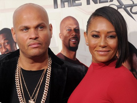 Mel B thought she was 'hiding' her marriage problems with Stephen Belafonte well