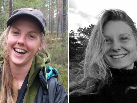 Backpackers found dead in Morocco with 'throats slit'