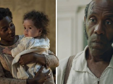 The Long Song viewers enraged over 'harrowing' slavery drama as Lenny Henry wows with performance