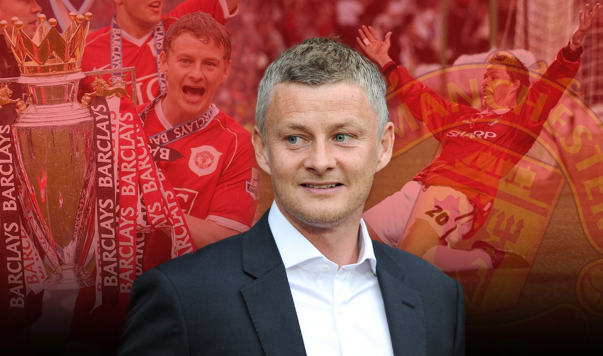 The anti-Mourinho: Why Ole Gunnar Solskjaer can bring attacking football back to Manchester United
