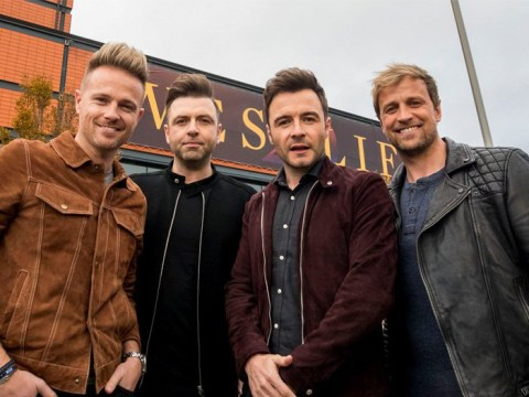 Westlife just announced a new single and first performance in six years so stay calm