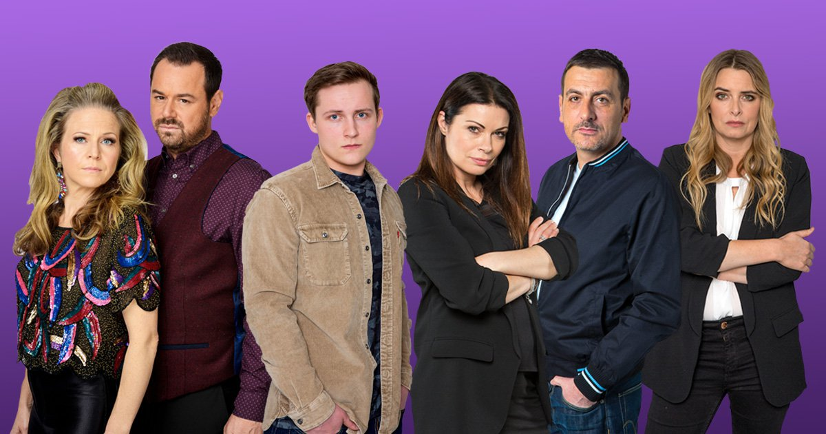 EastEnders, Coronation Street and Emmerdale 2019 spoilers revealed: Deaths, disaster, returns and exits