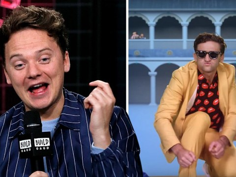Conor Maynard 'cringed' at YouTube Rewind after video gets 13 million dislikes