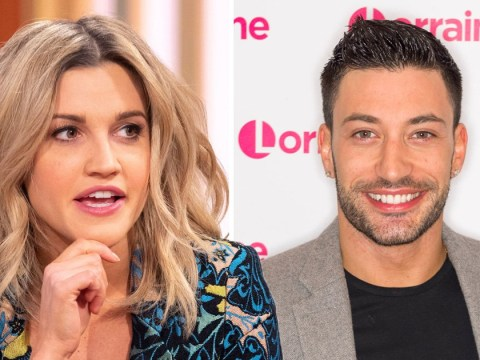Giovanni Pernice 'puts Ashley Roberts before his own family as he jets off to Florida to spend Christmas with her'