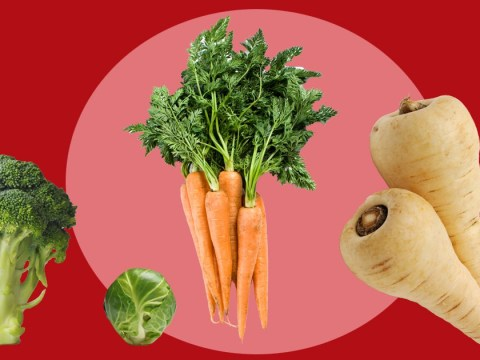 Asda is selling Christmas veg for 20p