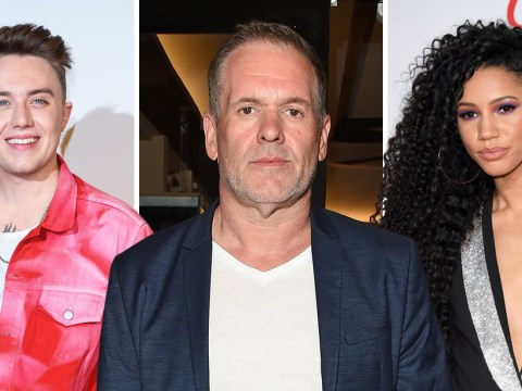 Chris Moyles 'wants to throttle' colleagues Roman Kemp and Vick Hope as he launches vicious rant