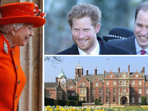 Inside Sandringham – the home of the Royal Family Christmas since 1952