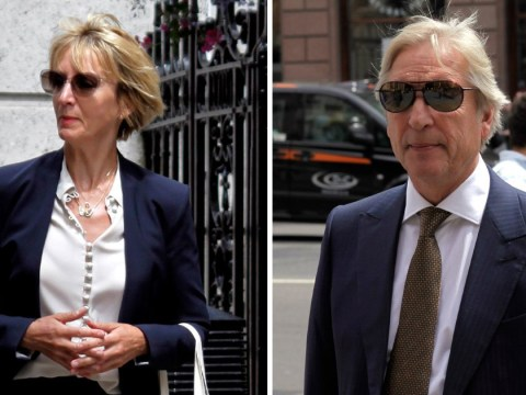 Ex-wife given £73,000,000 in 'unfair' divorce loses fight to get more money