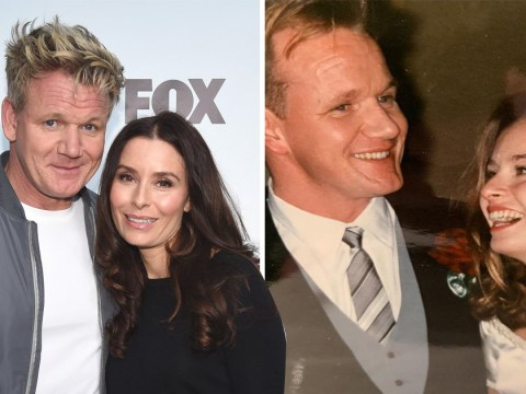 Gordon Ramsay celebrates 22nd wedding anniversary with wife Tana sharing sweet throwback picture