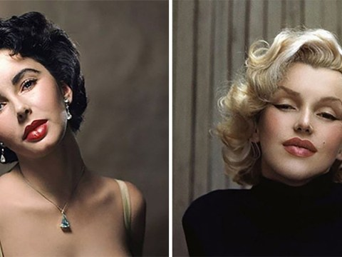 Artist gives iconic women 2018 makeovers, with botox, lip fillers and more