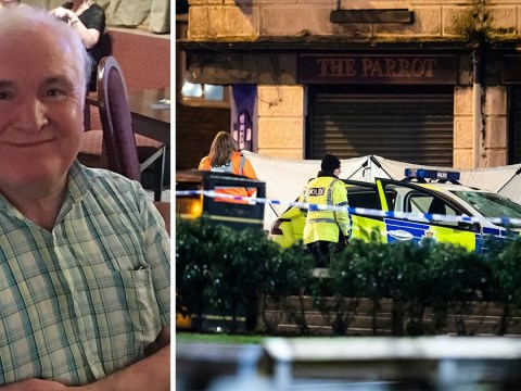 Family's tribute to pedestrian who died after being hit by police car on Christmas Day
