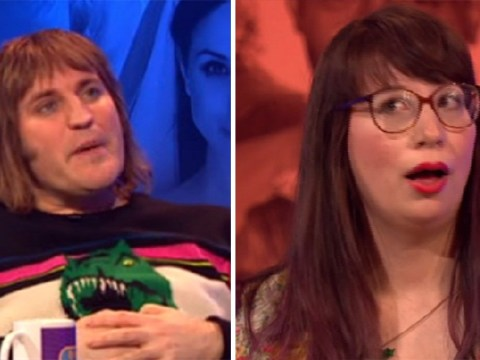 Noel Fielding and Kim-Joy finally reveal what happens to leftover Great British Bake Off cakes