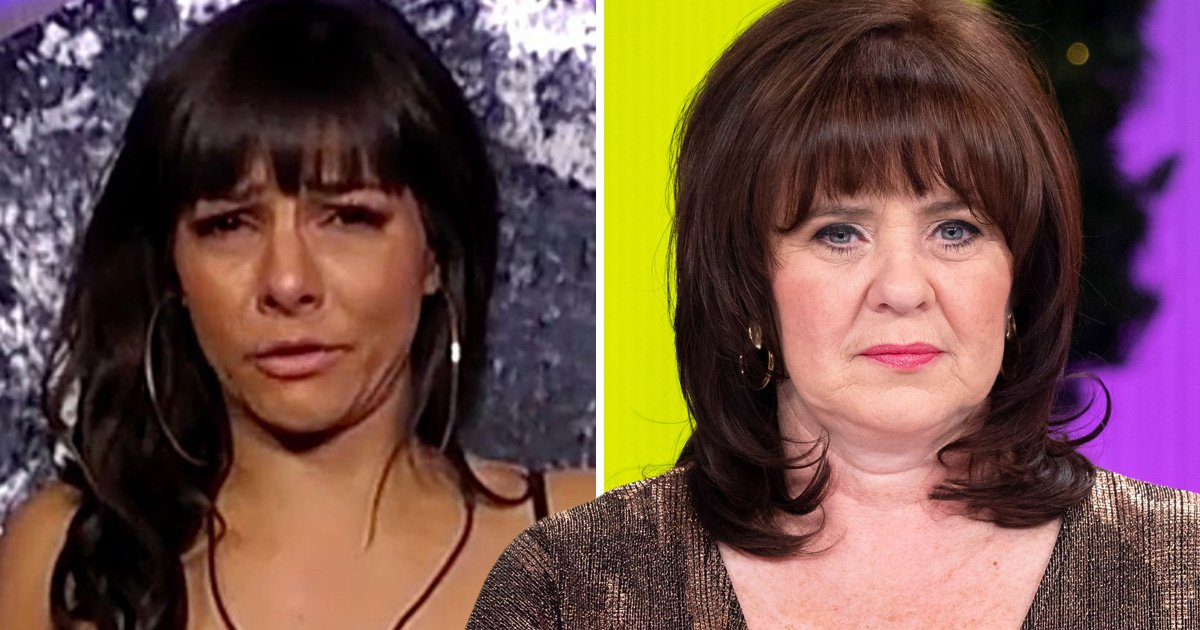 Roxanne Pallett and Coleen Nolan are officially Ofcom's most complained about TV moments of 2018