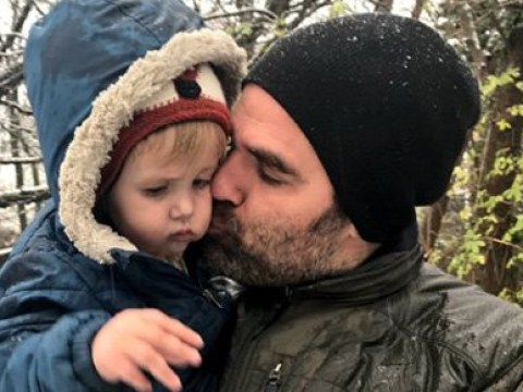 Rob Delaney admits he's a 'mess' 14 months after the death of his son Henry