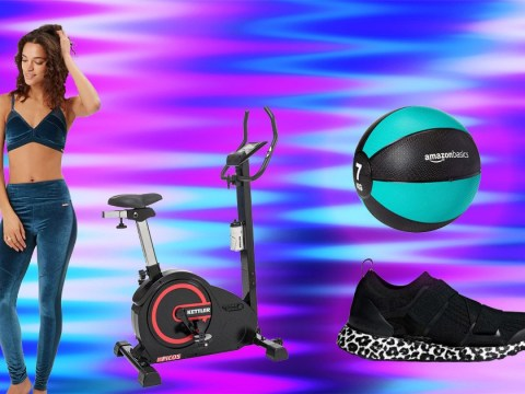 The best fitness deals in the sales
