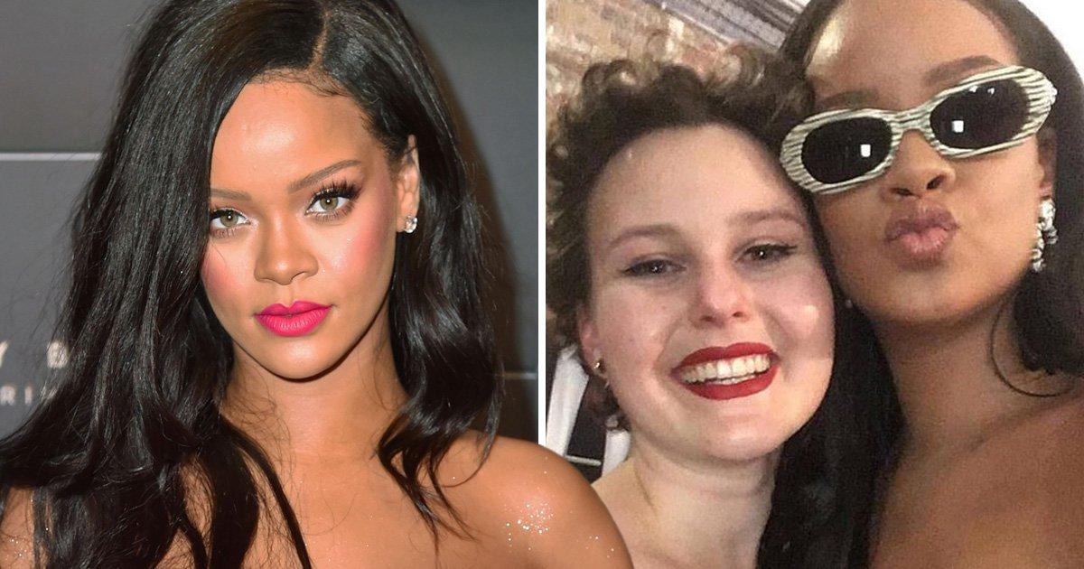 Rihanna pens heartbreaking tribute to fan who died after cancer battle: 'We lost a beautiful spirit'