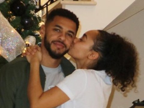 Little Mix's Leigh-Anne Pinnock enjoys first Christmas with boyfriend Andre Gray in their stunning new mansion