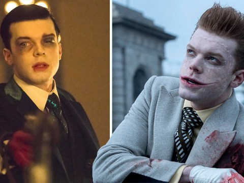 Gotham's Cameron Monaghan thought Jerome would only get one interrogation scene in the whole series