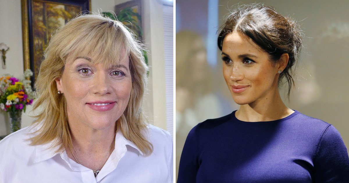 Meghan Markle's half-sister Samantha placed on police 'fixated persons list'
