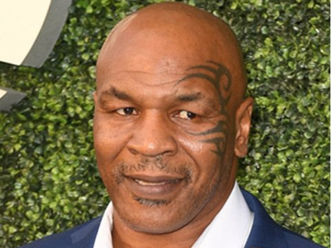 Mike Tyson plans to host cannabis music festival next year
