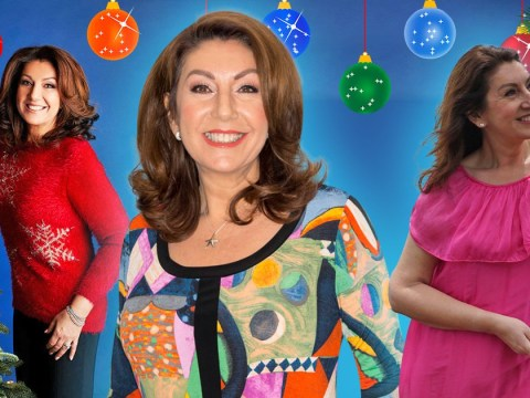 Channel 5 is ringing in the New Year with six hours of Jane McDonald tonight and what a time to be alive