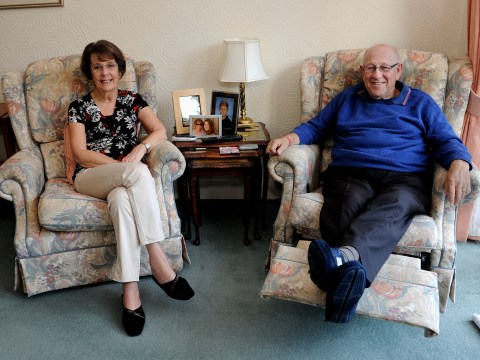 Gogglebox's June Bernicoff pays tribute to 'well-loved' Leon on the first anniversary of his death