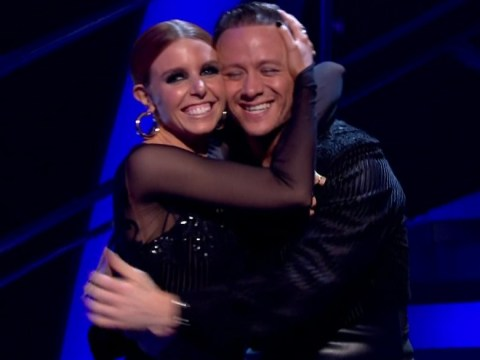 Stacey Dooley helped Kevin Clifton 'fall in love with Strictly' again