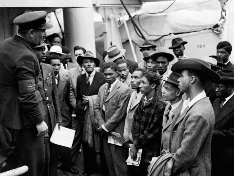 Windrush warning signs missed because 'ministers' minds were elsewhere'