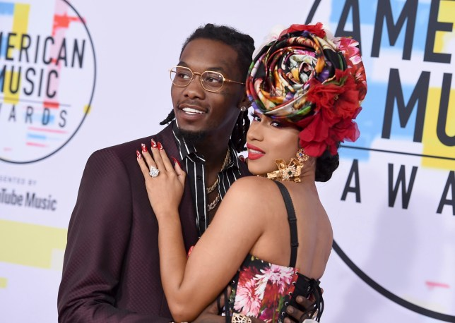 Cardi B Reveals She Wants More Kids As She Works On Offset