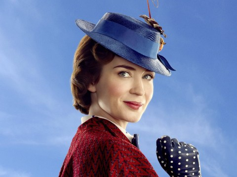 Mary Poppins Returns cast, filming locations, trailer and release date UK
