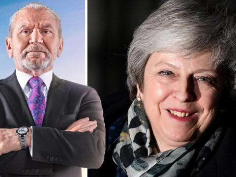 The Apprentice viewers fuming as Theresa May confidence vote delays semi-final
