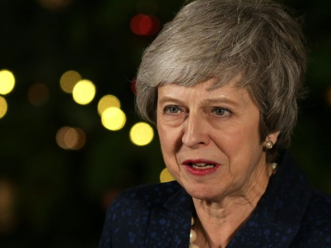 What are the odds as Theresa May faces a second vote of no confidence?