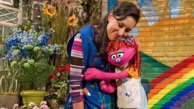 Lily, Sesame Street (Picture: Sesame Workshop)