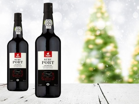 Morrisons' £7 ruby port has won the highest prize that can be given to a wine