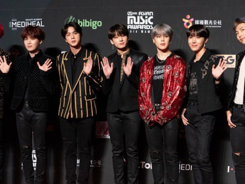 BTS nominated for Artist, Album and Song Of The Year at Korean Music Awards
