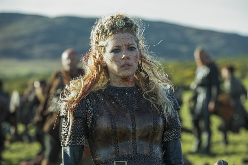 Vikings star Katheryn Winnick confirms another huge time jump as she reveals first details of season 6